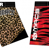 KOBUDO MACS SHORTS DESIGN