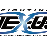 FIGHTING NEXUS LOGO DESIGN