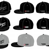 LTDR CAP DESIGN