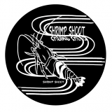 SHRINP SHOOT STICKER DESIGN